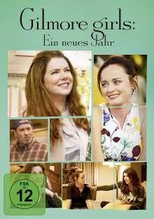 Gilmore Girls - Ein neues Jahr, 2 DVDs