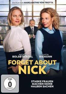 Forget about Nick, DVD