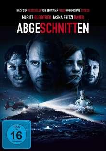 Abgeschnitten, DVD