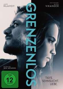 Grenzenlos (2017), DVD
