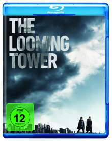 The Looming Tower Staffel 1 (Blu-ray), 2 Blu-ray Discs