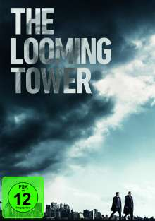The Looming Tower, 2 DVDs