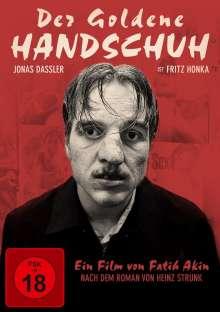 Der goldene Handschuh, DVD