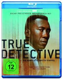 True Detective Season 3 (Blu-ray), 3 Blu-ray Discs