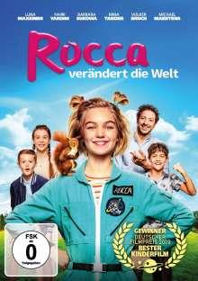 Rocca verändert die Welt, DVD