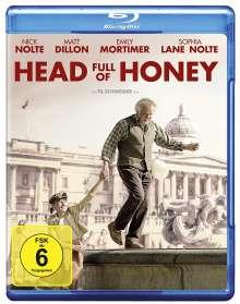 Head Full of Honey (Blu-ray), Blu-ray Disc
