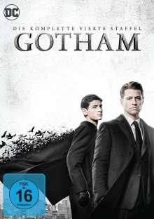 Gotham Staffel 4, 5 DVDs