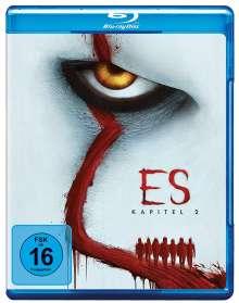 ES - Kapitel 2 (Blu-ray), Blu-ray Disc
