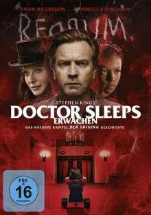 Doctor Sleeps Erwachen, DVD