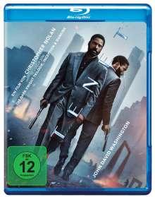 Tenet (Blu-ray), Blu-ray Disc