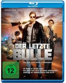 Der letzte Bulle (Blu-ray), Blu-ray Disc