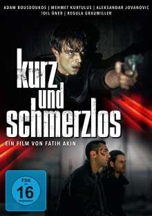 Kurz und Schmerzlos, DVD
