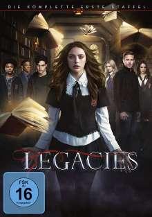 Legacies Staffel 1, 3 DVDs