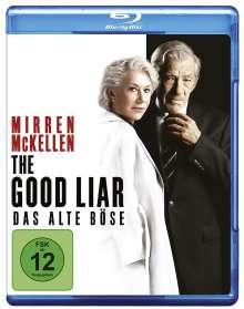 The Good Liar (Blu-ray), Blu-ray Disc