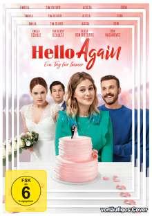 Hello Again - Ein Tag für immer, DVD