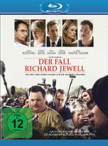 Der Fall Richard Jewell (Blu-ray), Blu-ray Disc