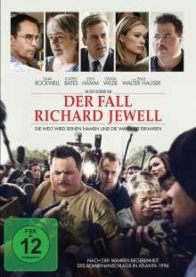 Der Fall Richard Jewell, DVD