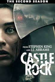 Castle Rock Season 2 (UK Import), 3 DVDs