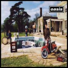 Oasis: Be Here Now (Remastered), 3 CDs