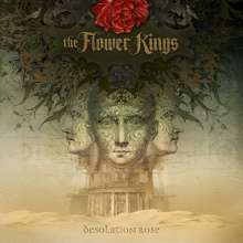 The Flower Kings: Desolation Rose (Limited Edition Mediabook), 2 CDs