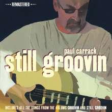 Paul Carrack: Still Groovin', CD