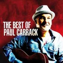 Paul Carrack: The Best Of Paul Carrack, CD
