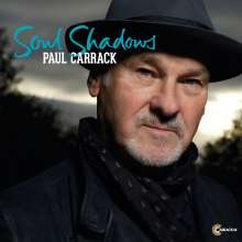 Paul Carrack: Soul Shadows, CD