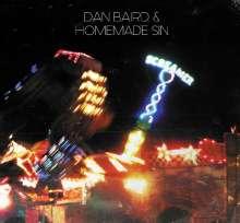 Dan Baird & Homemade Sin: Screamer, CD