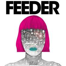 Feeder: Tallulah (Deluxe-Edition), CD