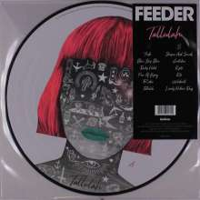 Feeder: Tallulah (Deluxe-Edition) (Picture Disc), LP