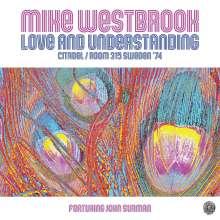 Mike Westbrook (geb. 1936): Love And Understanding, CD
