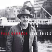 Paul Carrack: Love Songs, 2 CDs