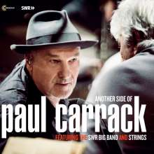 Paul Carrack: Another Side Of Paul Carrack, CD