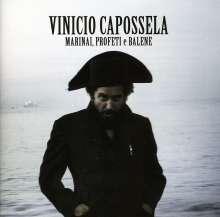 Vinicio Capossela: Marinai, Profeti E Balene, 2 CDs