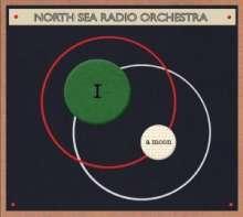 North Sea Radio Orchestra: I A Moon, CD
