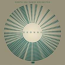 North Sea Radio Orchestra: Dronne, CD