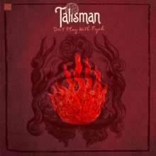 Talisman: Don't Play With Fyah, CD
