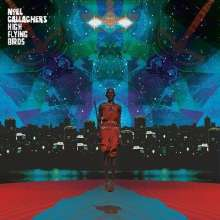 Noel Gallagher's High Flying Birds: This Is The Place EP (Limited Edition) (Colored Vinyl), Single 12""