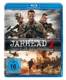 Jarhead 2 - Zurück in die Hölle (Blu-ray), Blu-ray Disc