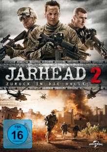 Jarhead 2 - Zurück in die Hölle, DVD