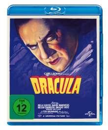 Dracula (1931) (Blu-ray), Blu-ray Disc