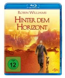 Hinter dem Horizont (Blu-ray), Blu-ray Disc