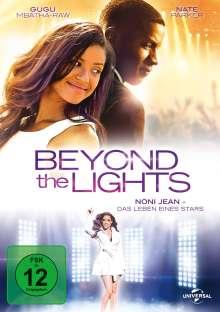 Beyond The Lights, DVD