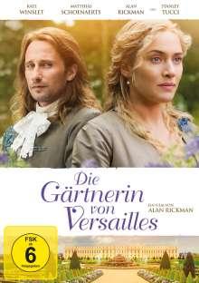 Die Gärtnerin von Versailles, DVD
