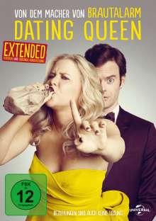 Dating Queen, DVD