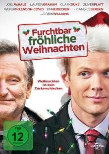 Furchtbar fröhliche Weihnachten, DVD