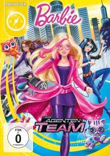 Barbie: Das Agenten-Team, DVD