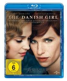 The Danish Girl (Blu-ray), Blu-ray Disc