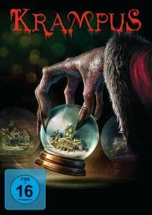 Krampus, DVD