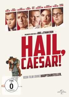 Hail, Caesar! (2016), DVD